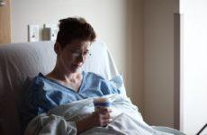 Женщины чаще умирают после инфарктов