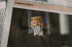 Америка обновила антирекорд смертности от COVID-19