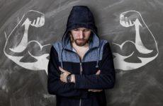 Коронавирус может лишать мужчин «силы»