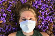 Медицинские маски придется носить годами