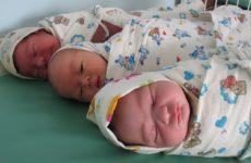 В Ставропольском крае выбрали роддом – рекордсмен по рождаемости