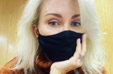 """""""Вина за смерти людей будет на вас"""": Екатерина Гордон обратилась к ростовским врачам"""