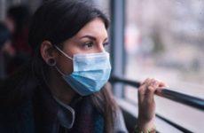 Нужно ли все-таки носить маски на улице?