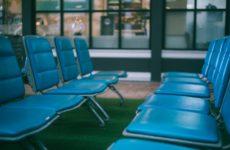 Названа самая «грязная» зона в аэропорту