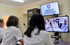 Онлайн-консультации с коллегами из регионов проводят ростовские онкологи