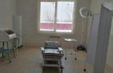 Ещё в одном селе на Ставрополье появилась амбулатория