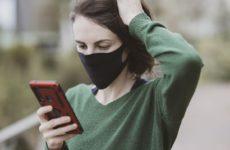 Смартфоны научили «видеть» коронавирус