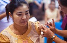 Страны с вакцинами быстрее покончат с коронавирусом