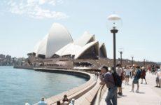 Китай считает, что коронавирус появился в Австралии