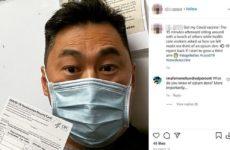 Медбрат заразился коронавирусом через 8 дней после прививки