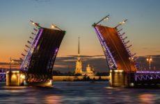 Санкт-Петербург близок к тотальному карантину