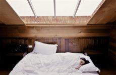 Почему важно спать именно в темноте?
