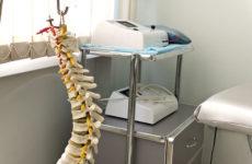 Лечение остеохондроза: дефанотерапия