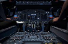 Кабину пилотов можно дезинфицировать жарой