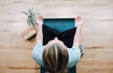 Медитация не всегда эффективно снижает стресс