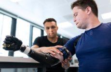 Бионические протезы не изменяют карту человеческого мозга