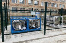 На Ставрополье продолжается обеспечение больниц кислородом