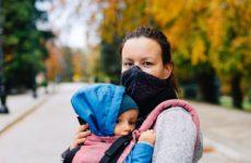 Дети чаще заражаются мутировавшей версией COVID-19