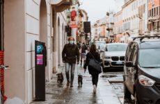 Италия обновила печальный рекорд суточной смертности от COVID-19