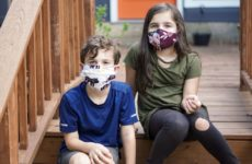 Более трети всех детей с коронавирусом не имеют симптомов