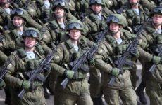 Целую дивизию в России уже вакцинировали от COVID-19