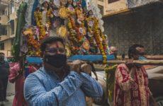В Индии произошла вспышка неизвестной болезни