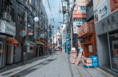 Япония полностью закроет границы для всех иностранцев
