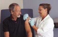 Вакцинация не остановит второй волны