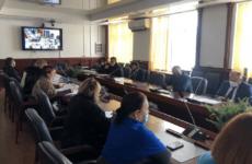В Дагестане обсудили выдачу лекарств для COVID-пациентов