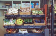 Через 48 часов Великобритания останется без свежих овощей