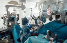 В Новосибирске появился институт онкологии и нейрохирургии