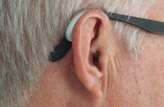 Коронавирус не вызывает потери слуха