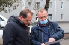 В Ставропольском крае прошло обсуждение строительства новых медобъектов