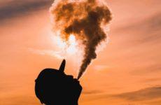 Частичная замена сигарет на вейпы неэффективна