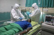 Пациентов с COVID-19 будут выписывать из больниц в гостиницы