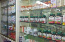Мужчина пришёл в аптеку за лекарствами от коронавируса и умер