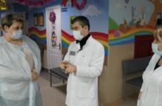 Новый ВРИО Минздрава Дагестана проинспектировала работу медучреждений
