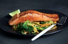 Средиземноморская диета полезна для мужчин с раком
