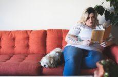 Ожирение может ускорить старческое слабоумие
