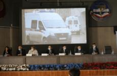 Десять выездных бригад создали в Дагестане для иммунизации против COVID-19