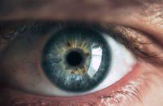 Будущие когнитивные расстройства можно определить по глазам