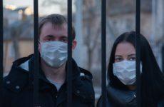 В России впервые обнаружен «британский» штамм коронавируса
