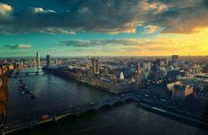В Лондоне ввели режим ЧС из-за коронавируса