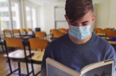 Способ снижения риска заражения коронавирусом от Комаровского