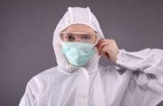 Медики опережают другие профессиональные группы по снижению заболеваемости коронавирусом