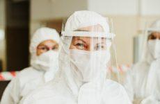 Более 30 тысяч жителей Новосибирской области заразились ковидом