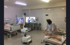 Врачи из Новосибирской области начали использовать телемедицинские консультации