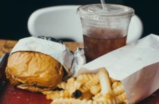 Диета важнее физической активности при детском ожирении