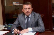 Мэр Москвы назначил замом главы Департамента здравоохранения нефтяника Алексея Сапсая