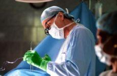 Петербургские врачи удалили редкую опухоль у 13-летней девочки